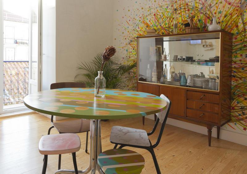 Lisbon Lounge Hostel