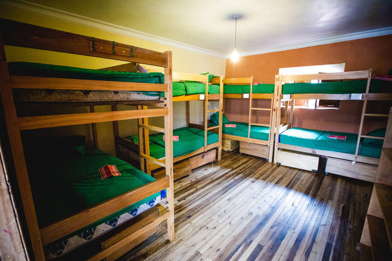 LOKI Backpacker Hostel