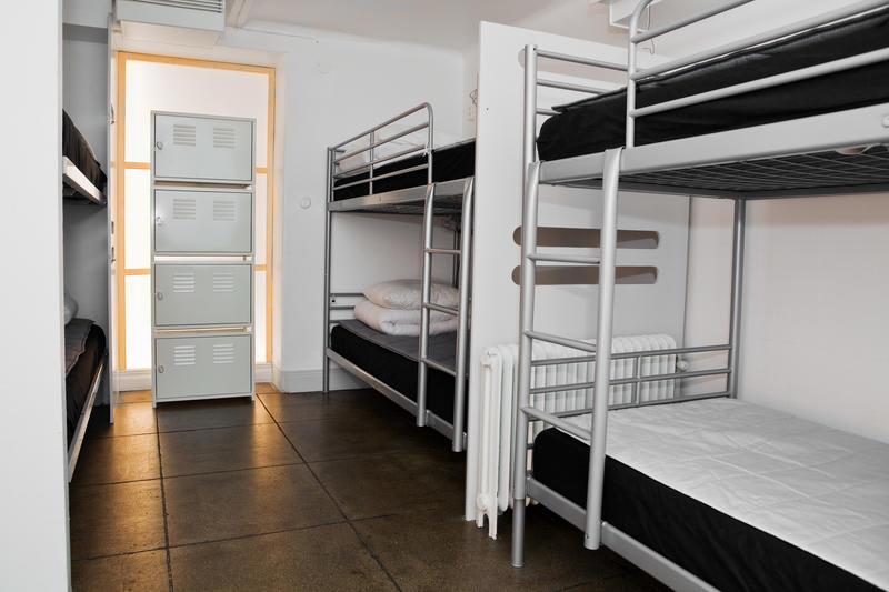 HOSTEL - City Backpackers Hostel