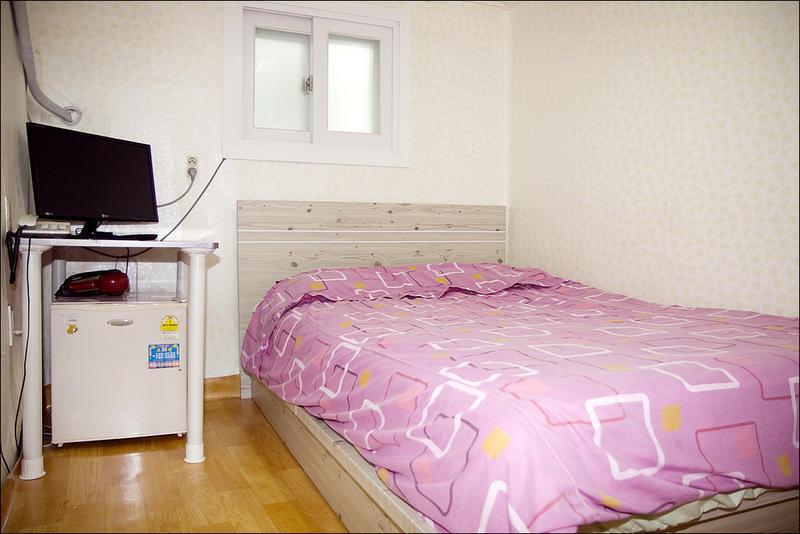 Guesthouse Korea