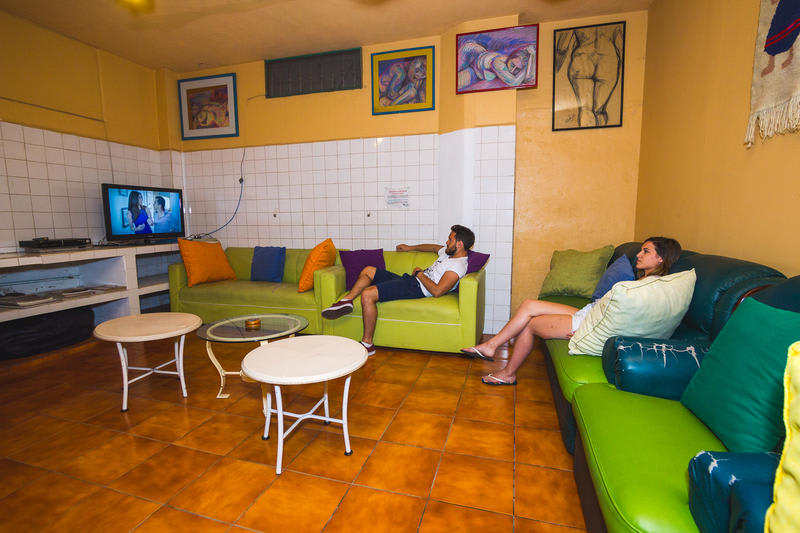 Oasis Hostel