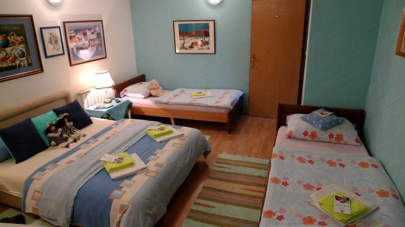 HOSTEL - Lion Hostel