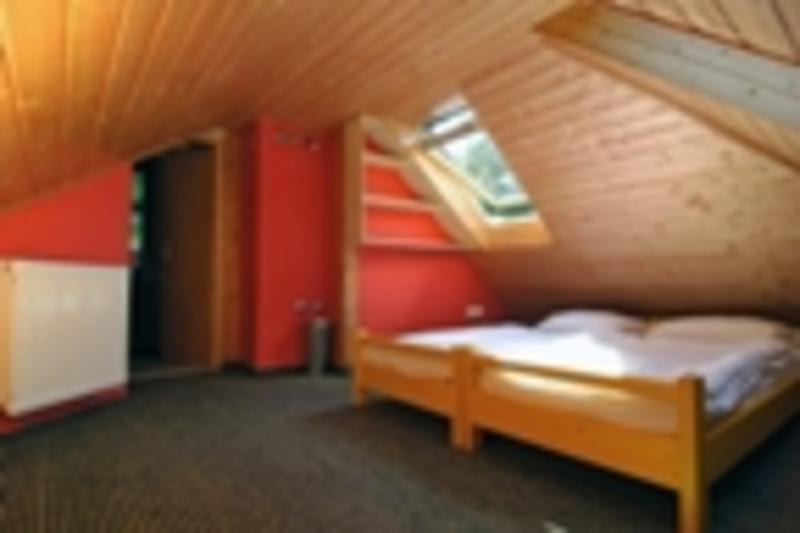 Grand Hostel Budapest