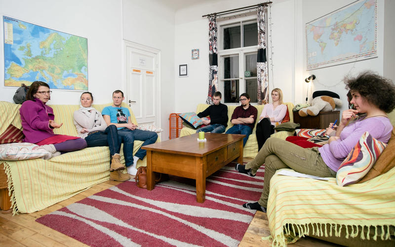 HOSTEL - Funky Hostel and Apartments