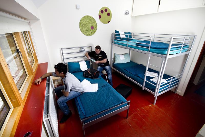 Knockree Hostel (Hostelling International)