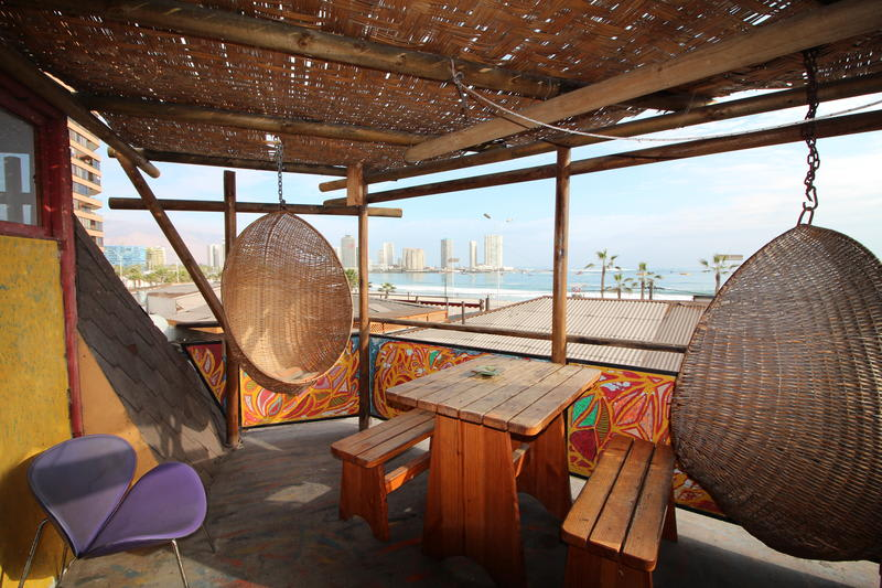 Backpacker`s Hostel Iquique