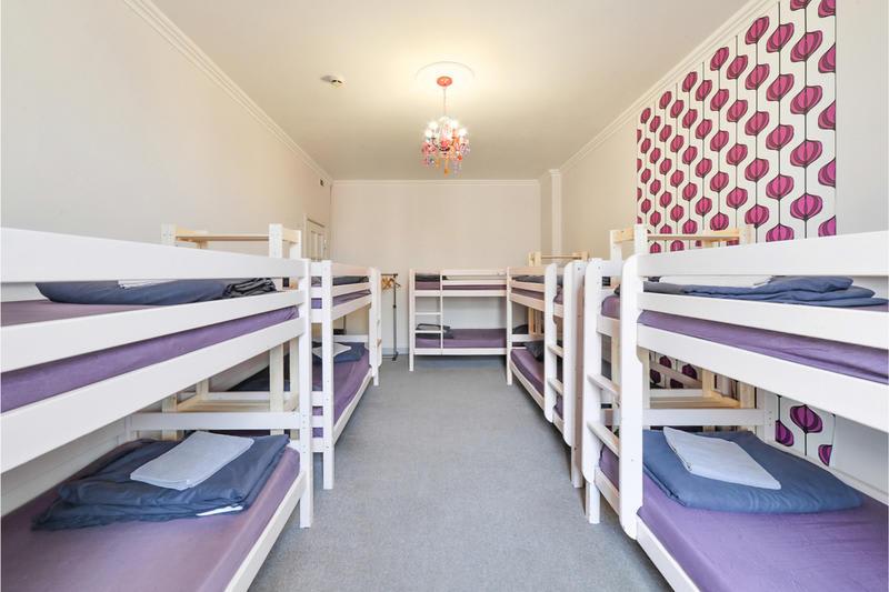 HOSTEL - Riga Hostel