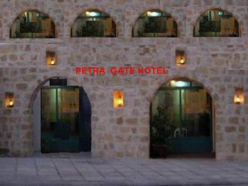 Petra Gate Hostel and Hotel