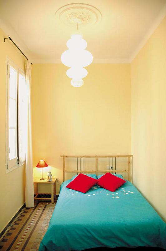 HOSTEL - Barcelona 4 Fun Hostel