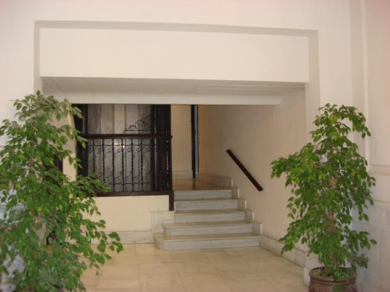 Residencia Universitaria Santa Paula