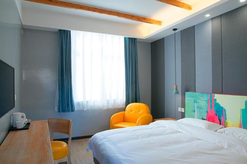 Kunming Cloudland International Youth Hostel
