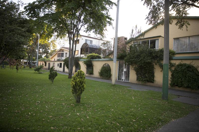 HOSTEL - Hostal Bogota Real