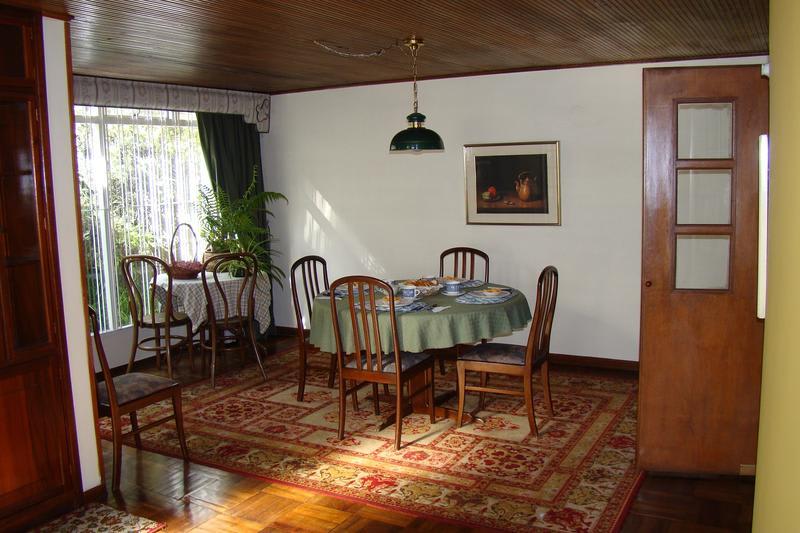 Hostal Bogota Real