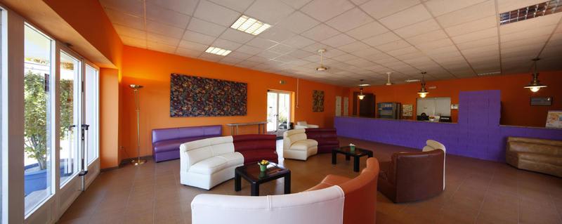 Compostela Inn