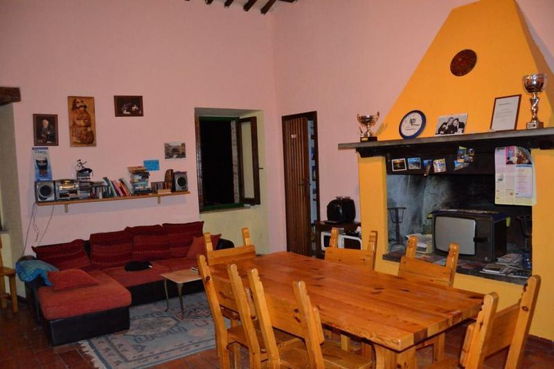 Perugia Farmhouse Backpackers