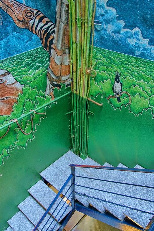 HOSTEL - Itaca Hostel