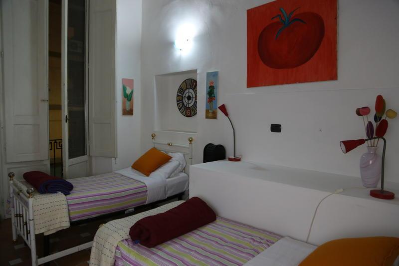 Tourist House Santa Croce