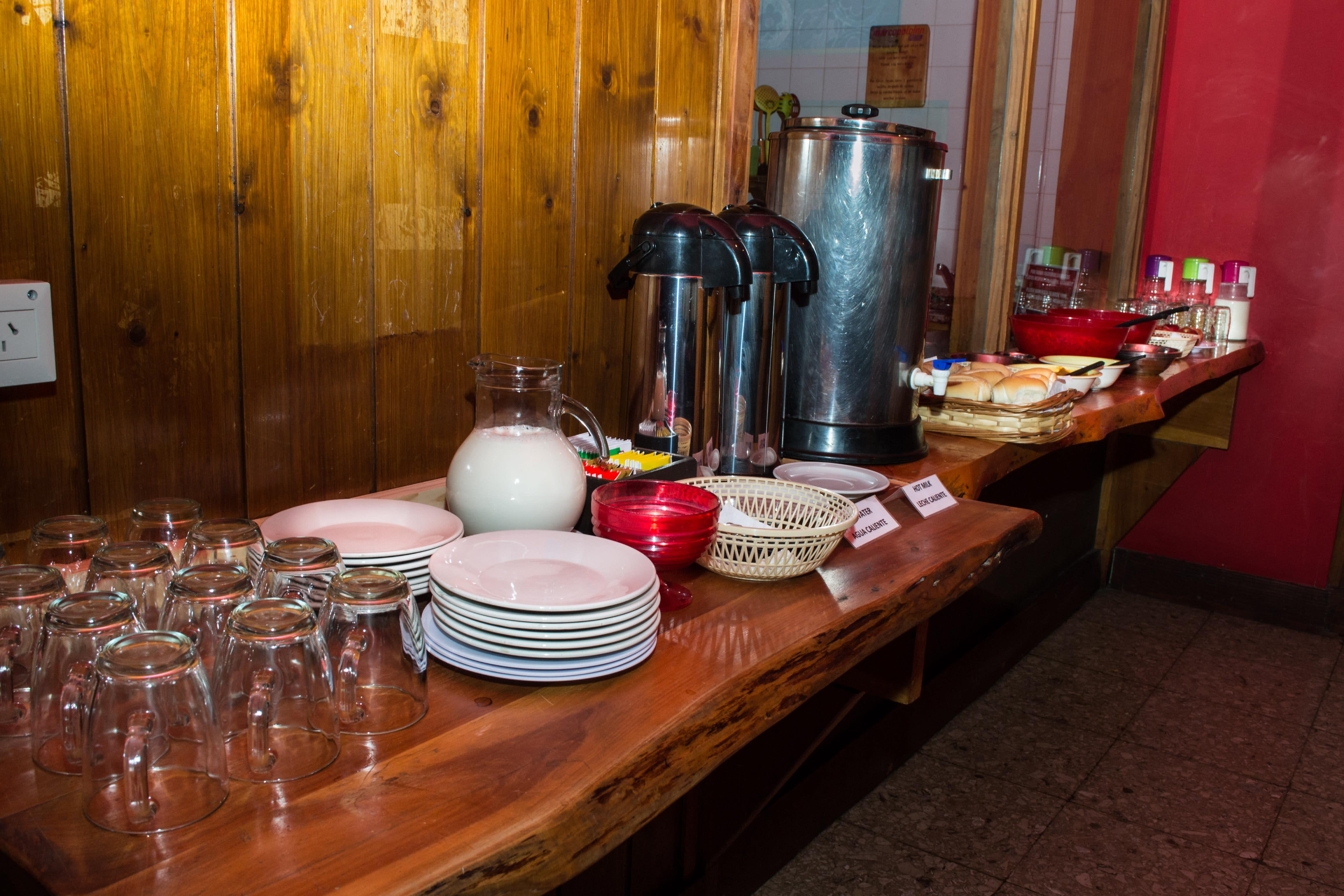 HOSTEL - Marcopolo Inn