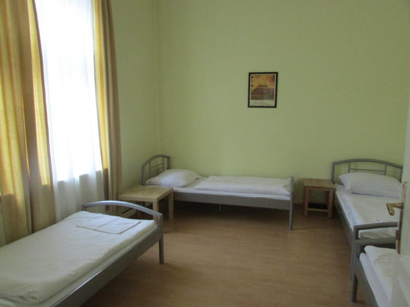 HOSTEL - Petrinska Hostel & Apartments