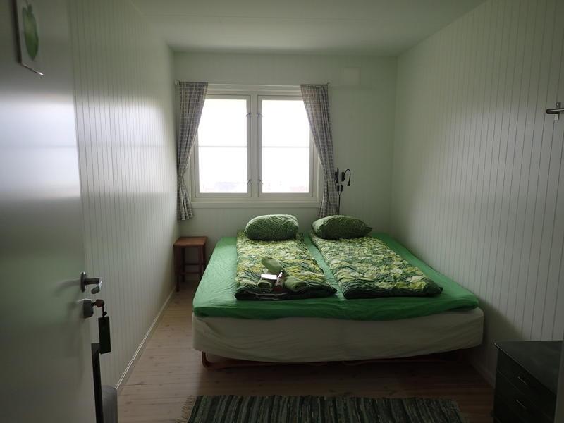 Eplet Bed & Apple