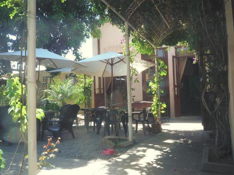 Hostel in Salta