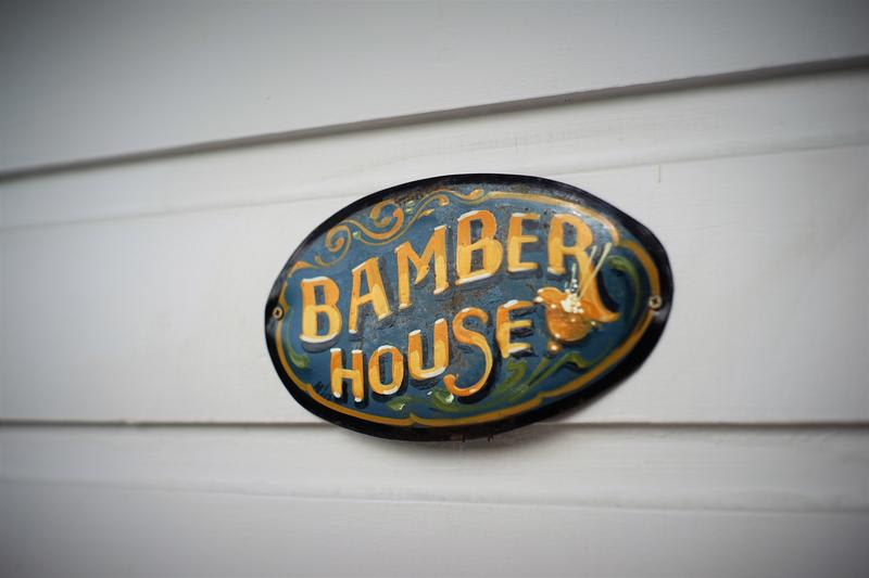 HOSTEL - Bamber House
