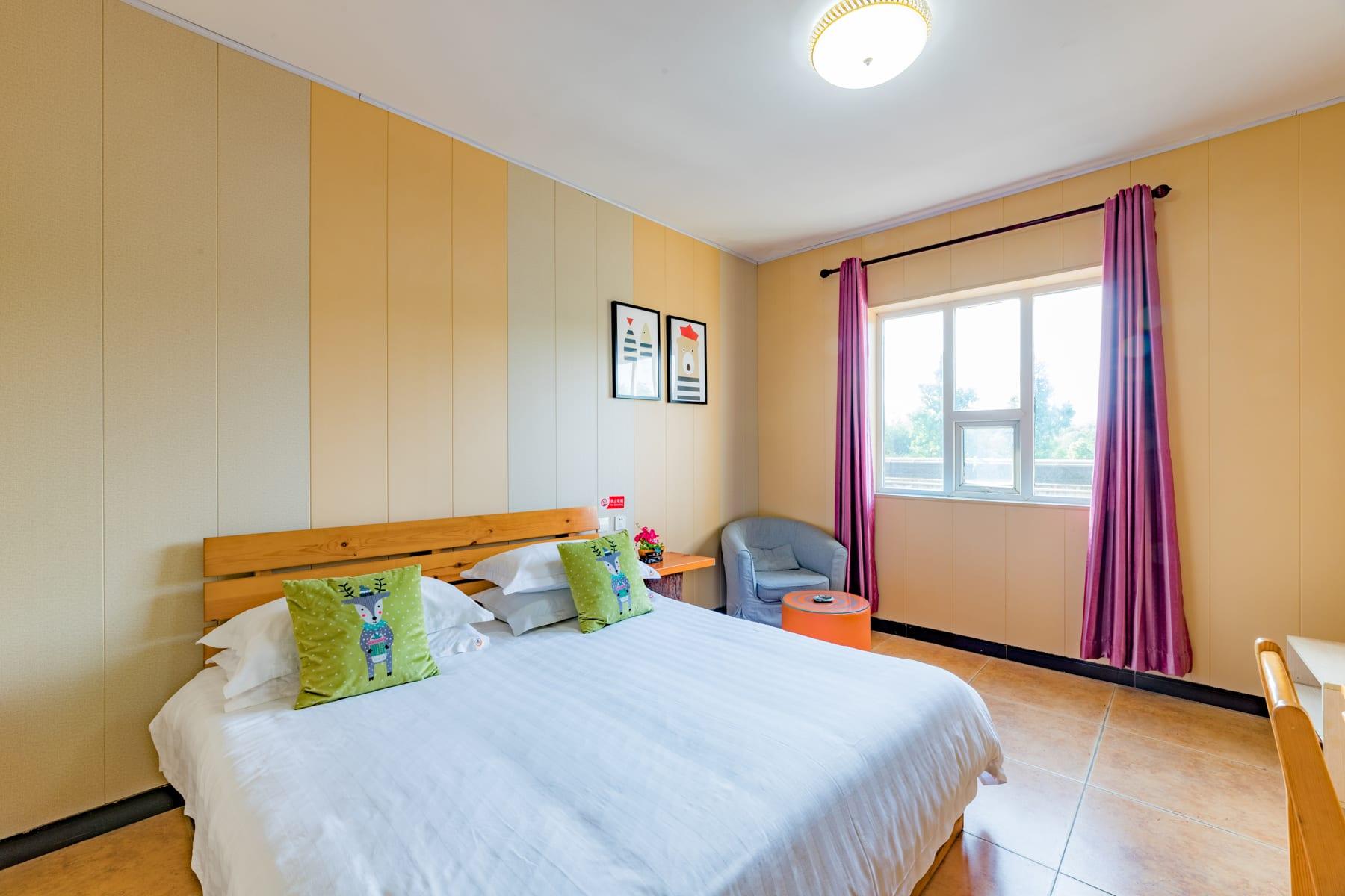 HOSTEL - Chengdu Dreams Travel International Youth Hostel