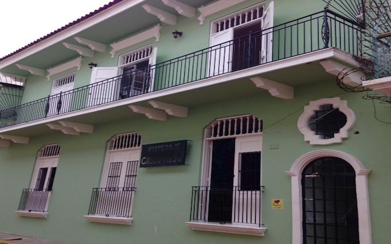 Hospedaje Casco Viejo