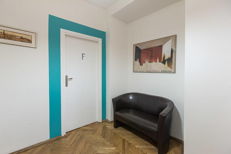Cracow Hostel