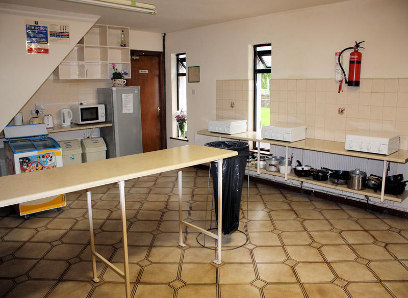 Cong Hostel (Hostelling International)