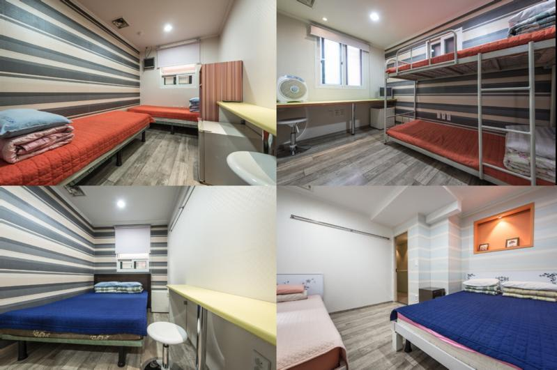 Hostel Korea