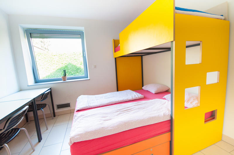 Simbol Hostel