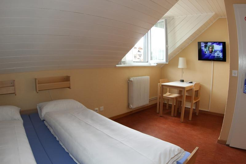 Bern Backpackers Hotel&Hostel Glocke