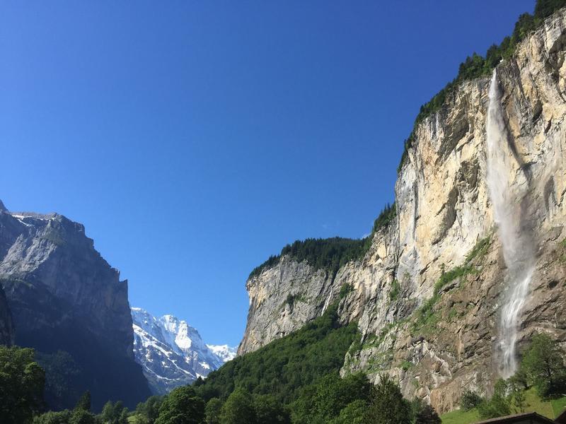 Camping Jungfrau Holiday Park
