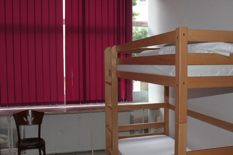 HOSTEL - Hostel City Bed 2
