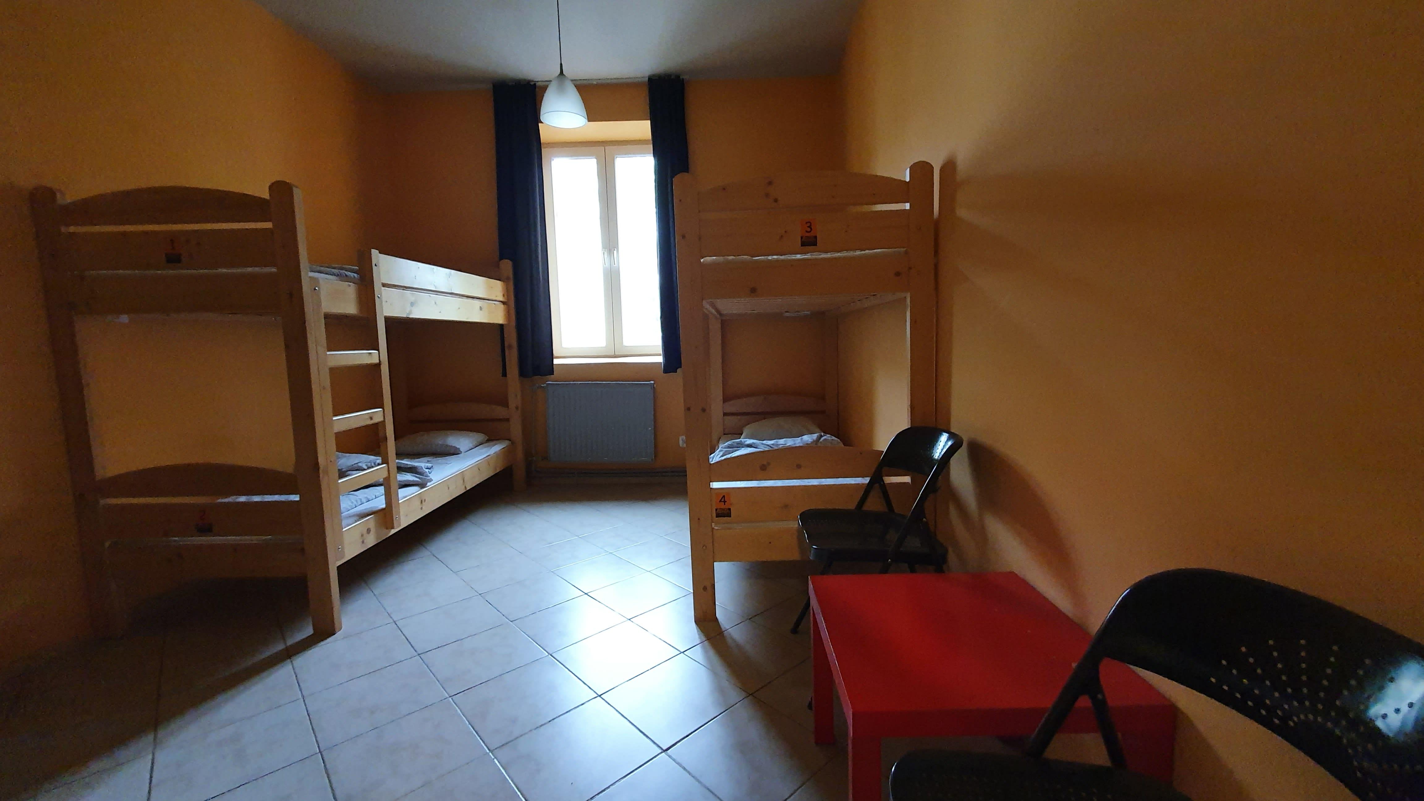HOSTEL - Hostel One Momotown