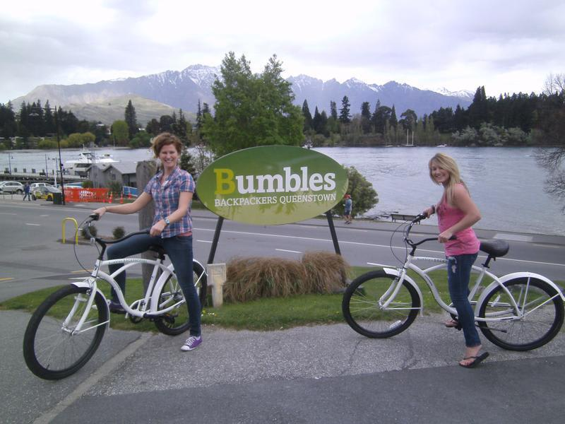 Bumbles Backpackers Queenstown