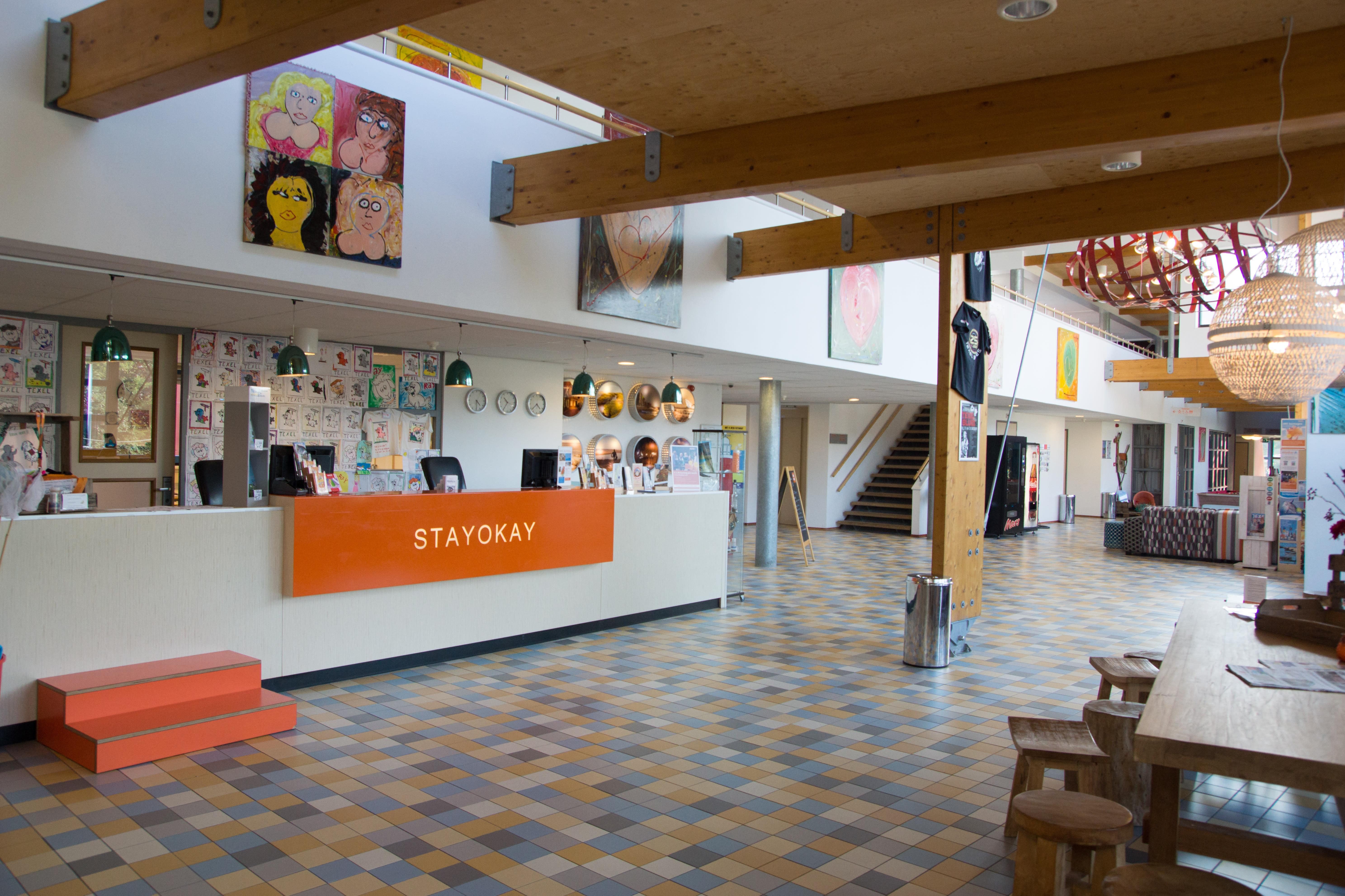 Stayokay Texel