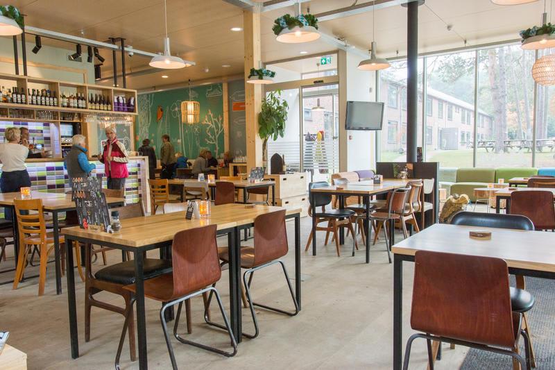 Stayokay Bergen op Zoom