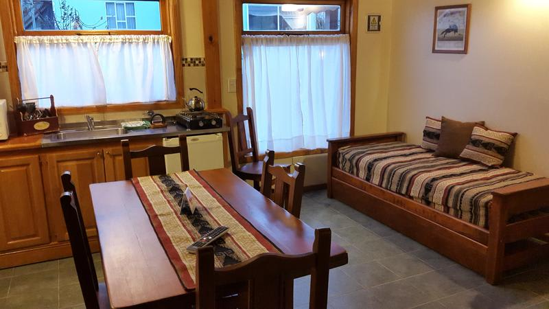 La Posta Hostel and Apart