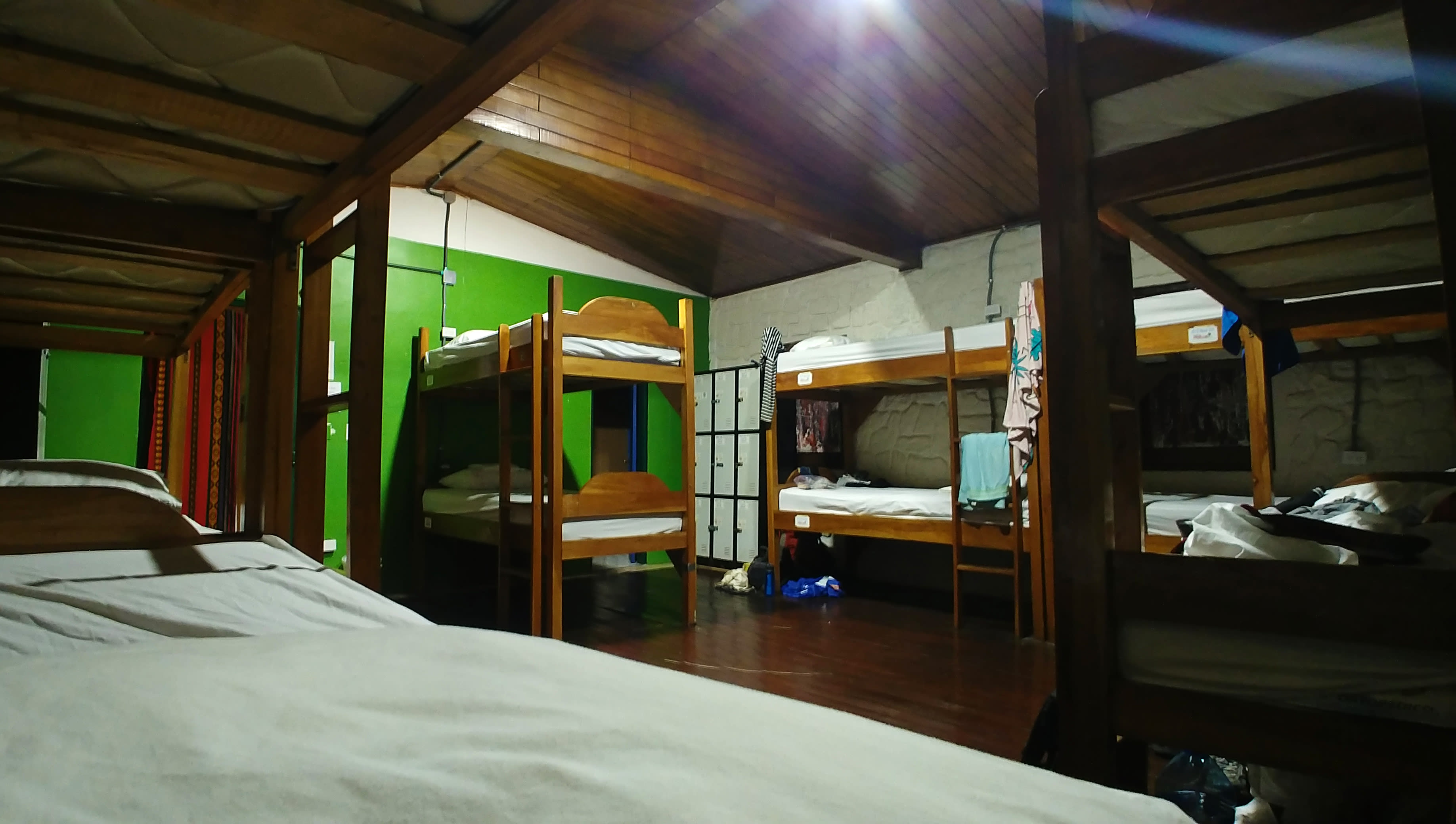 HOSTEL - Mamallena Backpackers