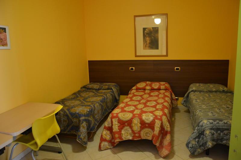Hostel Andrew