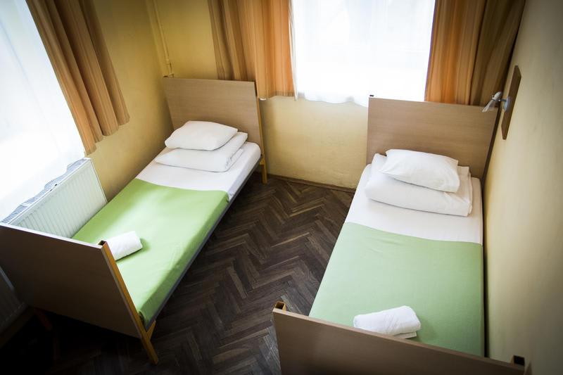 City Hostel Krakow