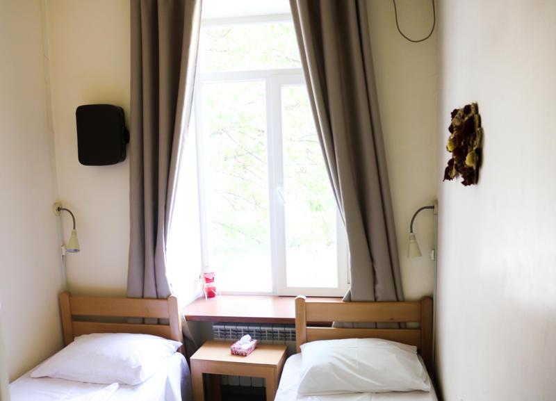 HOSTEL - Envoy Hostel