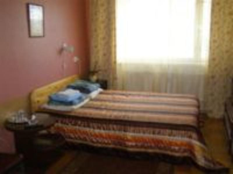 GUESTHOUSE - Mahtra Hostel