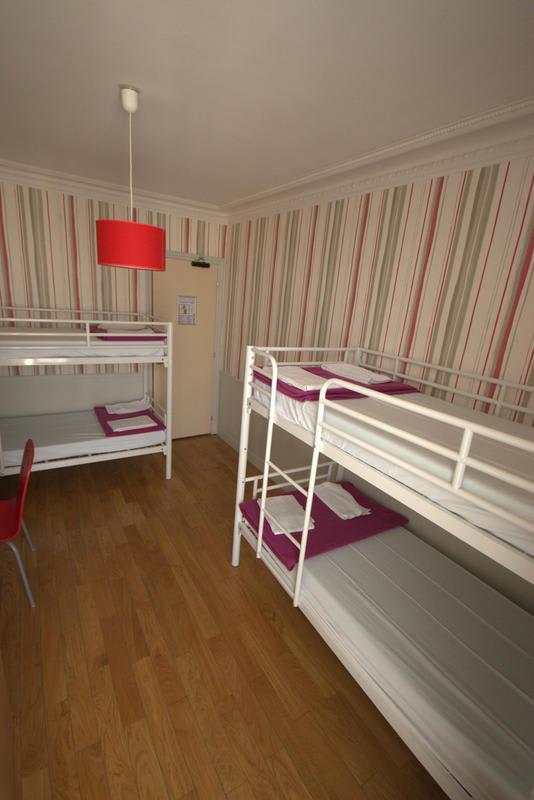 Perfect Hostel