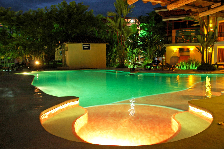 Arenal Backpackers Resort