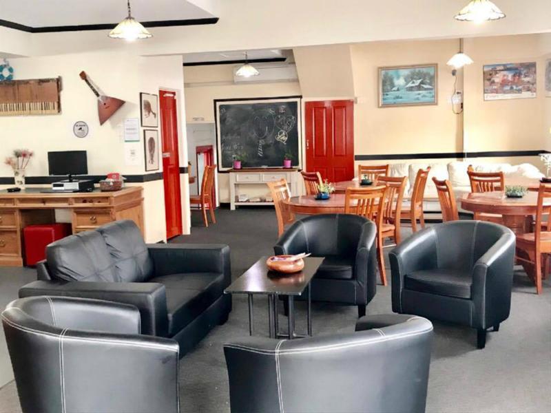 Hobart Hostel