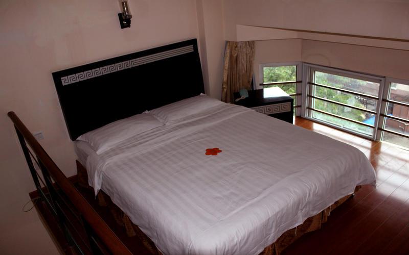 HOSTEL - City Central International Hostel
