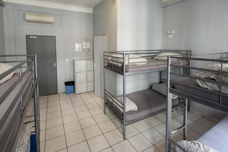 Hostel Pastoral